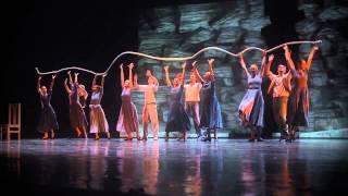 ZORBA - GYŐRI BALETT / Ballet Company Of Győr