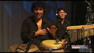 Ocobamba - Todo por Ti