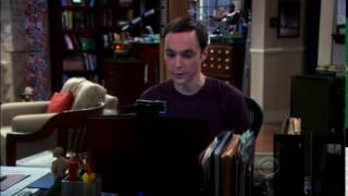 Big Bang Theory but the laugh track is Vinny