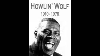 Howlin' Wolf- Down In The Bottom