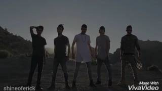 CNCO - Hey DJ (video edit)