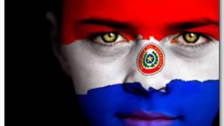 Canción Fantasía Guaraní Folclor del Paraguay