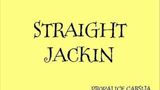 Straight Jackin feat. Partibrejkers(Cane & Darko)- Alhemicar