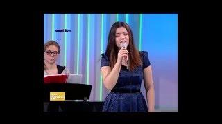 Luiza Spiridon - Fulgii de zăpadă (Pian - Andreea Dobia)