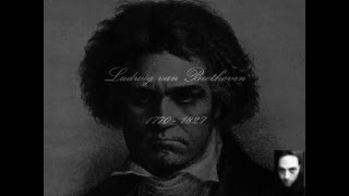 Beethoven - Piano Trio no. 3 in C minor, Op 1 - III: Menuetto Quasi Allegro Trio