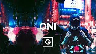 Japanese Type Beat - ''Oni''