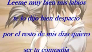 Juanes - Me Enamora (with lyrics)