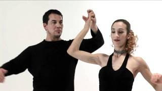 Salsa Nivel 3 Presentación (1/6) - Academia de Baile