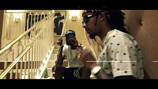 M R$CH ft. Nipsey Hussle - F.T.S.U. [Official Video]