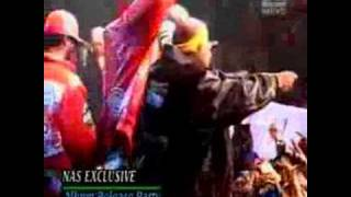 Nas, Jadakiss, Ludacris - Made You Look (rmx hot 97 party li