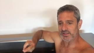 Cold Tub Beats Ice Bath