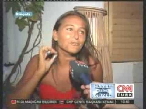 Bora Kozanoğlu - Hayat Gezince Güzel - CNN Türk - 04.09.2010