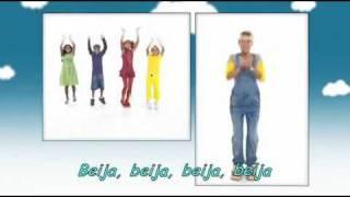 Xuxa - Salada Mista (Xuxa Só Para Baixinhos 7)