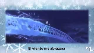 Libre Soy-Elsa (Karaoke)