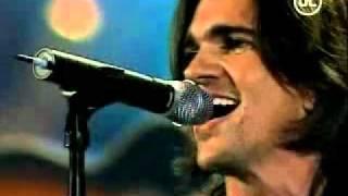 La Paga - Juanes en Chile