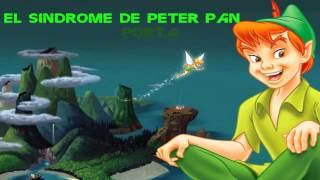 Porta - El síndrome de Peter Pan [Letra]