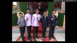 បទថ្មីកប់ទៀតហើយ - NeW MeLoDy Funky Mix Club Thai NonStop Kob Kob By Me