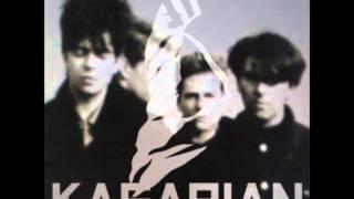 Echo & The Bunnymen Vs. Kasabian - Processed Ballyhoo