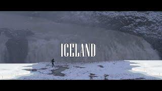 "ICELAND & Troyboi feat. Nefera ""On My Own"""