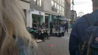 KEYWEST  LIVE FROM LEEDS