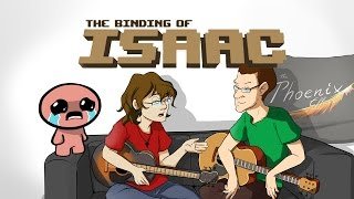 2 Guitars Play: The Binding Of Isaac Medley