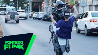 MC Neguinho da BRC e MC Jorginho PDR - Eu Sou o Toque (Video Oficial) Lançamento 2016