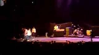 Un Sueno Rakim y Ken-Y Live At Verizon Center