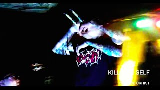 CYANIDE CHRIST - KILL ONE SELF [Official Video]