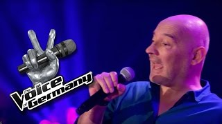 Joe Cocker - Unchain my Heart | Olaf Klaas Cover | The Voice of Germany 2016 | Blind Audition