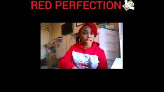 Hail Mary- Tupac (Cover by RED Perfection)