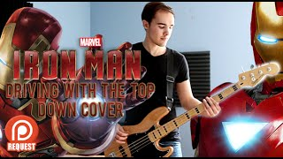 Iron Man - Driving With the Top Down Guitar Cover