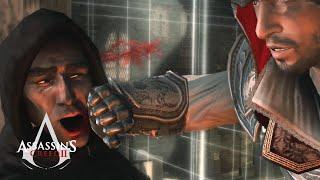 Girolamo Savonarola - Assassin's Creed II : Boss fight (Assassination)