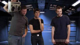 Mass Effect 2 Uncut and Uncensored Sex Scene