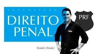 Direito Penal Geral - Evandro Guedes - AlfaCon Concursos Públicos
