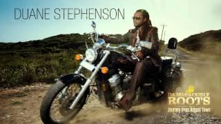 Duane Stephenson ft. I-Octane - Julene [Official Album Audio]