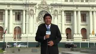 Somos Radio Congreso Perú RCP