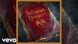 Hollywood Vampires - As Bad As I Am