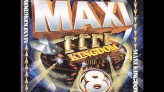 MAXI KINGDOM 舞曲大帝國 8- MAMBO ITALIANO