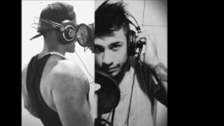 Tu y yo - Bahiano graff-Luciano parra