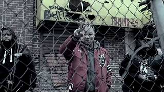 SWERV FEAT RANSOM  HURT SOMEBODY  DIR BY TwiZz