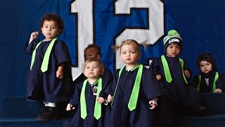 """Super Bowl Babies Choir"" feat. Seal | Music Video"