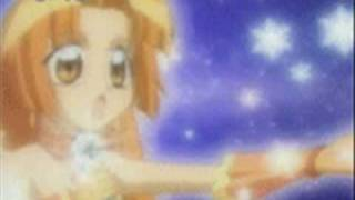 mermaid melody itsumo itsudemo