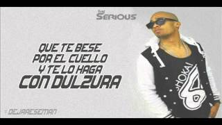 Tito ENC - Deja A Ese Man (Lyric Video) / The Serious