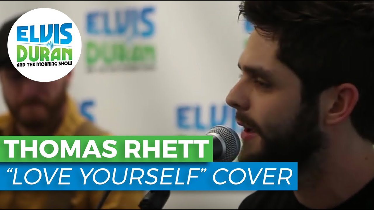 Thomas Rhett Deals Razorgator June 2018