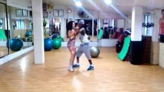 Eu sou assim- Anitta- Coreografia Anderson Brasil