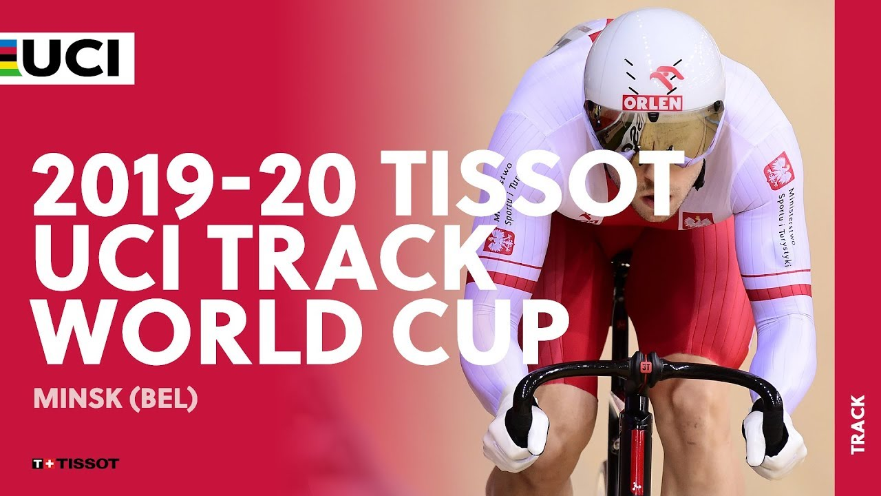 Best Moments - Minsk | 2019/20 Tissot UCI Track World Cup