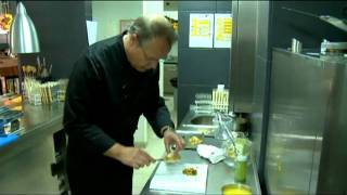 Chef Luis Baena - Promo