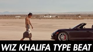 "Wiz Khalifa ""Emotions"" Type Beat (prod. by Simplex Beats)"