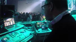DJ Daddy Cool - Midlife Party 2014