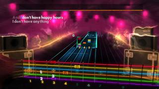 "Rocksmith 2014 Custom - ""Since I Don't Have You"" - Guns N' Roses"